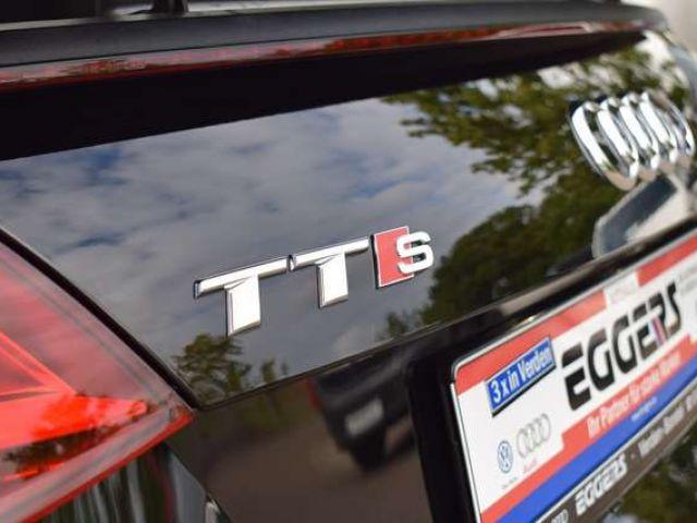 "Audi TTS Roadster 2.0 TFSI qu./S-tr. *Matrix*B&O*19"""