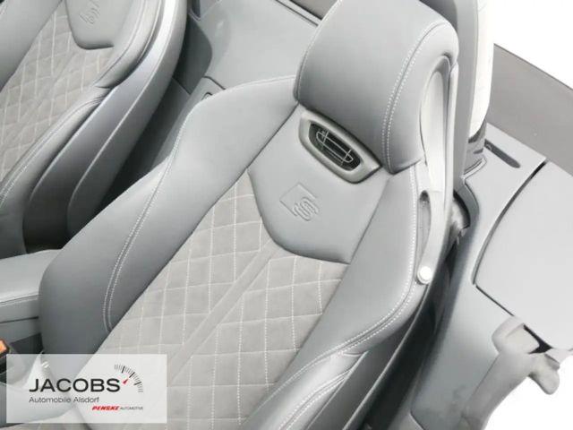 Audi TT S Roadster 2.0 TFSI quaro S-tronic,Navi,LED,SH