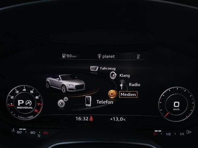 Audi TT 2.0 TFSI S-LINE*WINDSCHOTT*MAGNETIC*