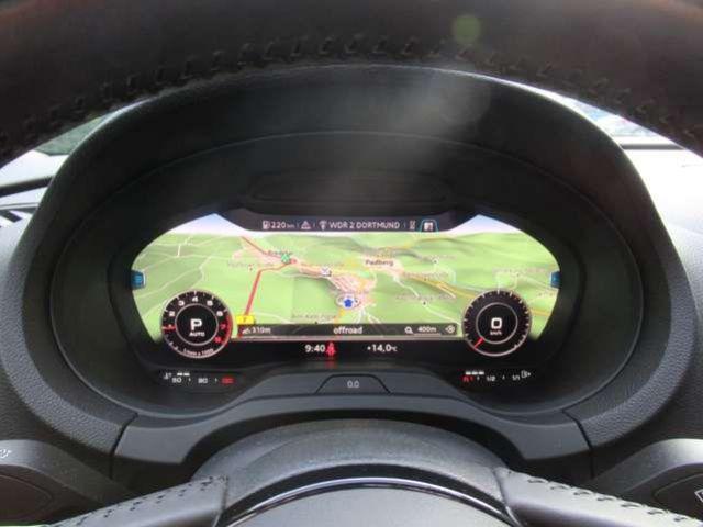 Audi A3 Sportback Sport 1.5TFSI S-TRONIC PANO ACC