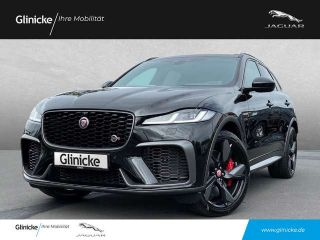 Jaguar F-Pace 2021 Benzine