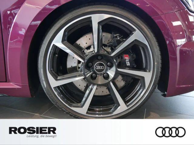 Audi TT RS Roadster Navi Matrix Sportabgas. B&O