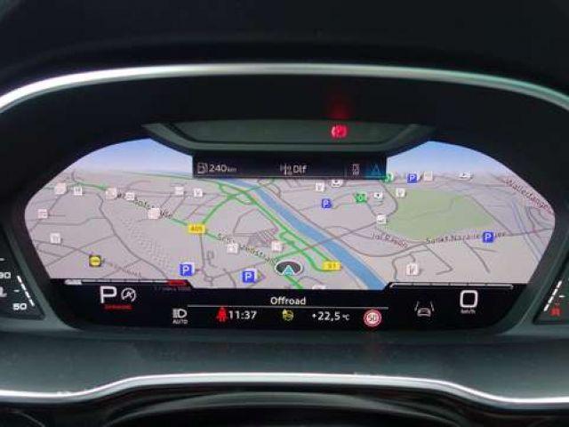 Audi RS Q3 Essentials Pak., PANO, Kamera