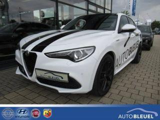 Alfa Romeo Stelvio 2020 Diesel