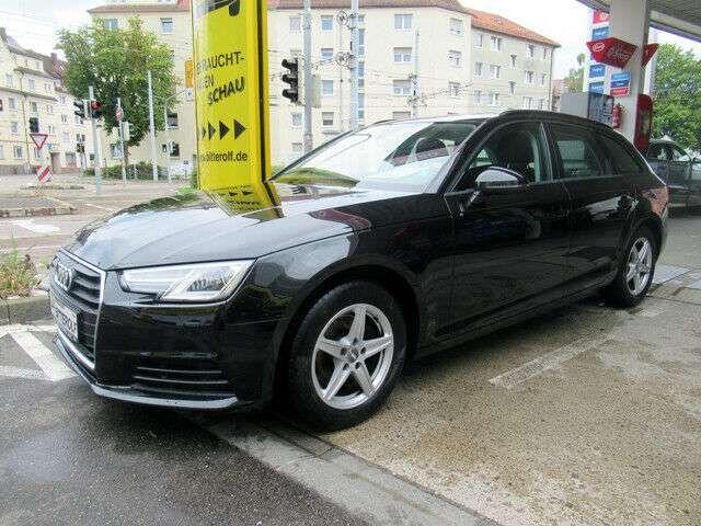 Audi A4 Avant 1.4 TFSI S tronic /Navi/Tempo/SHZ/Xen/