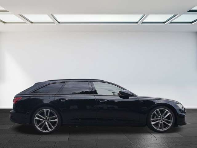 Audi A6 Avant sport 45 TFSI quattro 180(