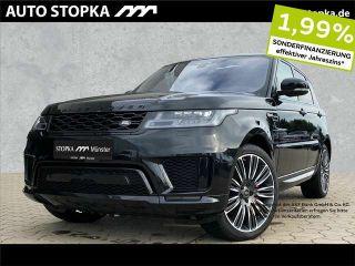 Land Rover Range Rover Sport 2019 Benzine