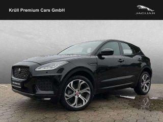 Jaguar E-Pace 2018 Diesel