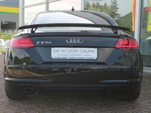 Audi TT RS +Vmax 280km/h+MAGNETIC RIDE+MATRIX