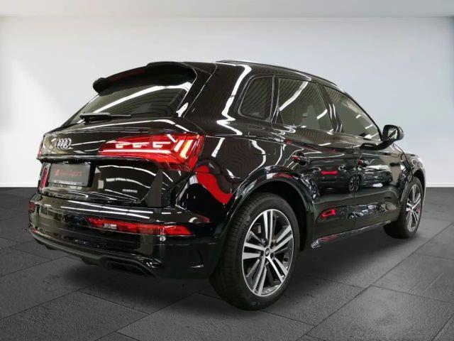Audi Q5 S line 45 TFSI quattro 195(265) kW(PS) S tro