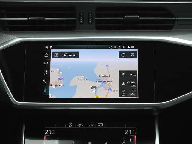 Audi A6 Avant 2,0 TFSI 45 sport S-tronic Ganzjahresr.