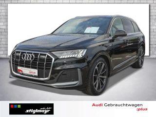 Audi Q7 2021 Diesel
