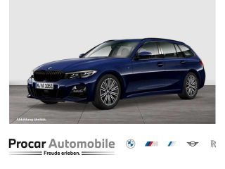 BMW 320 2020 Hybride / Diesel