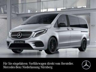 Mercedes-Benz V 250 2021 Diesel
