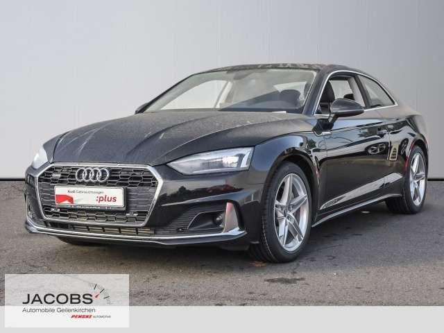 Audi A5 Coupé 45 TFSI quattro S tronic advanced MMI Nav