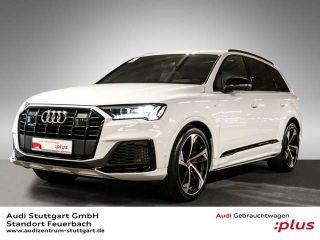 Audi Q7 2021 Hybride / Benzine
