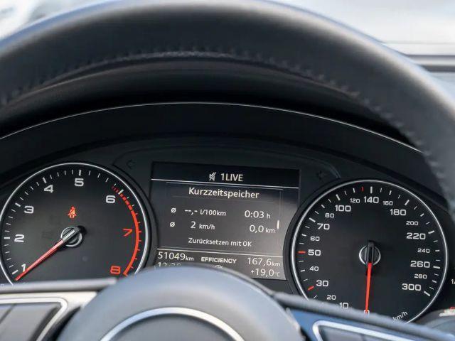 Audi A5 Sportback 2.0 TFSI Navi Xenon PDC Tempomat