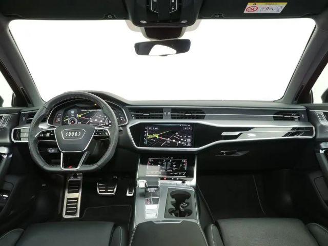 Audi A6 55 TFSI Sport HD Matrix Massage B&O AHK Leder
