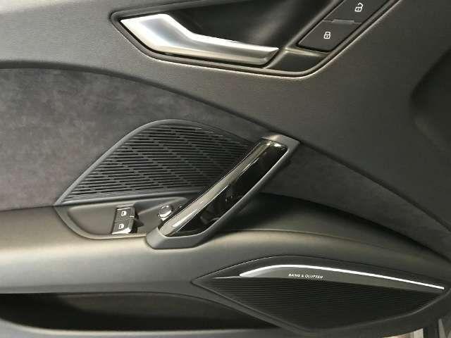 Audi TTS Coupe 2.0 TFSI quattro S tronic