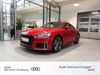 Audi TT 2020 Benzine