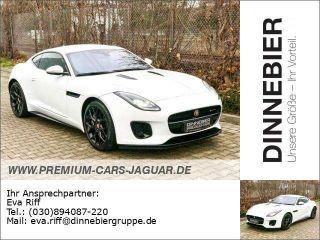 Jaguar F-Type 2018 Benzine