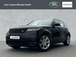 Land Rover Range Rover Velar 2018 Benzine