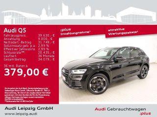 Audi Q5 2018 Diesel