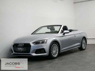 Audi A5 2018 Benzine