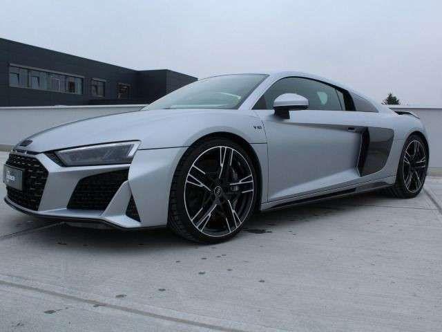Audi R8 Coupé V10 performance quattro 620PS S tronic