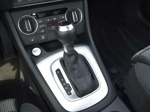 Audi Q3 Sport »2.0 TFSI qu.|Navi|GRA|Parklenk|S tronic