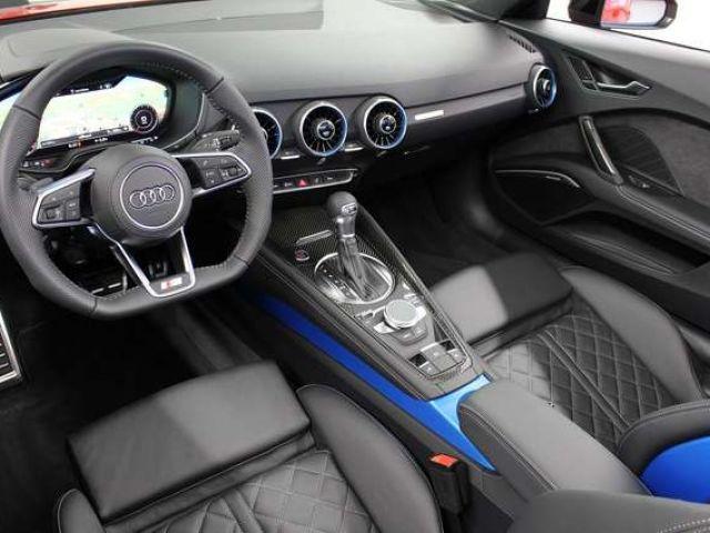 Audi TT Roadster 45 TFSI quattro 2 x S line MATRIX B&O 5JG