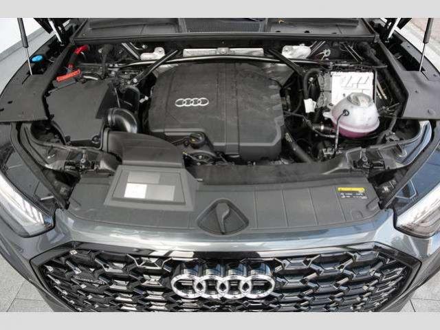 Audi Q5 Sportback S line 45 TFSI qu. S tr.(ACC,Matrix,L