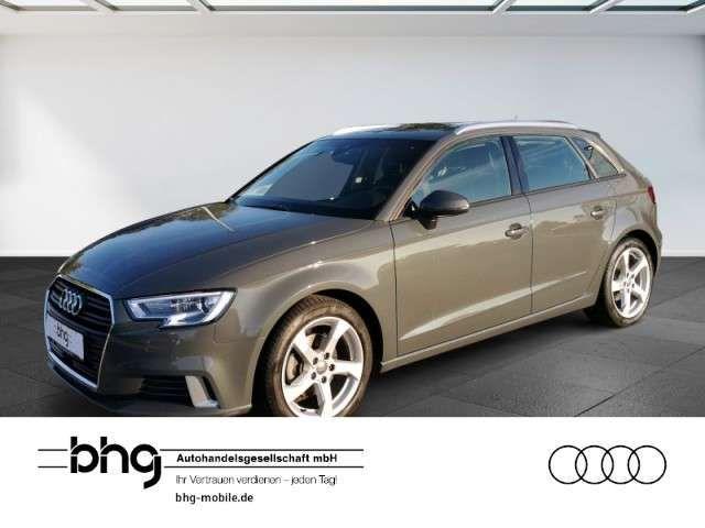 Audi A3 .