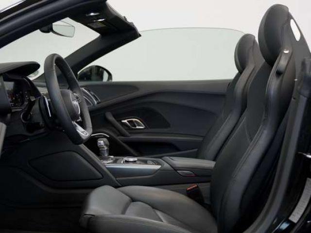 Audi R8 5.2 FSI Cabrio q. Performance *B&O *Carbon *