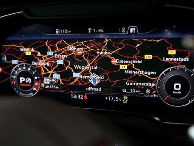 Audi R8 5.2 FSI plus q. *B&O *S-Abgas *Kam *Magnetic*
