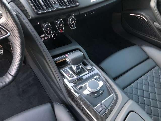 Audi R8 V10 performance quattro Keramik
