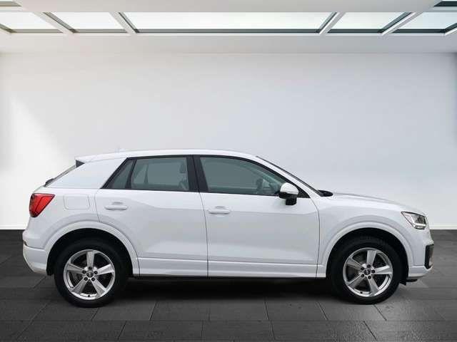 Audi Q2 1.0 TFSI ultra S tronic sport