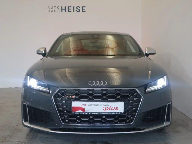 Audi TTS Coupé S tronic quattro LED S-SPORT B&O NAVI