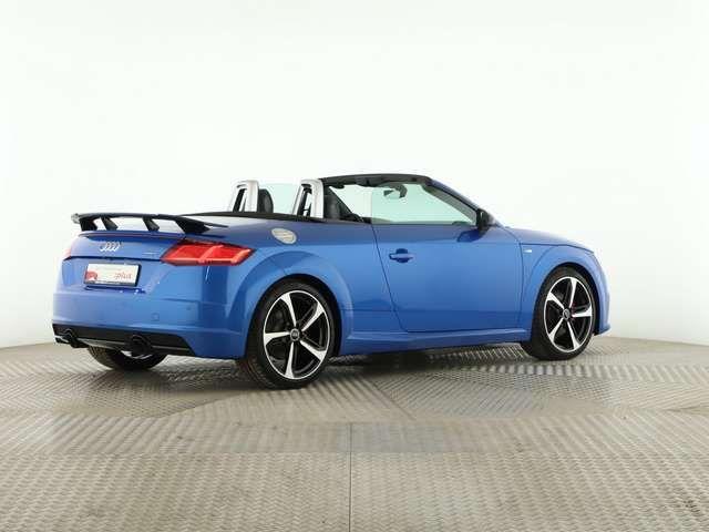 Audi TT Roadster 2.0 TFSI quattro Competition *S-Line*Mat