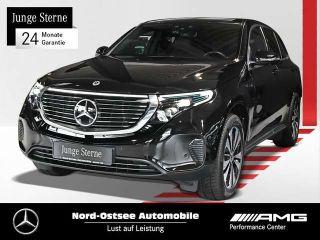 Mercedes-Benz EQC 400 2020 Elektrisch