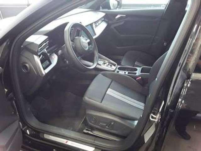 Audi A3 S Line 35 TDI