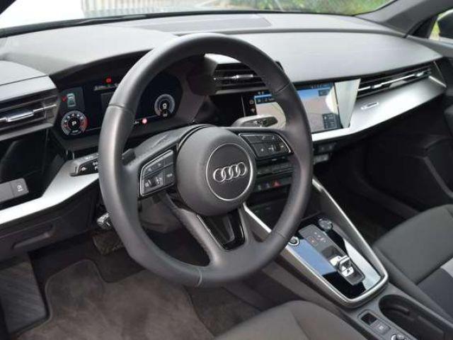 Audi A3 Limousine S line »35 TFSI Navi+ ACC OptikBl. VC+ S