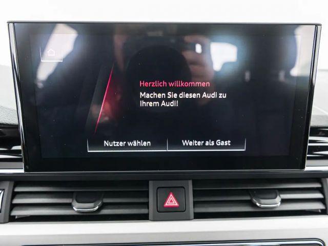 Audi A5 Advanced 45 TDI qu.tiptr. LED NAVI