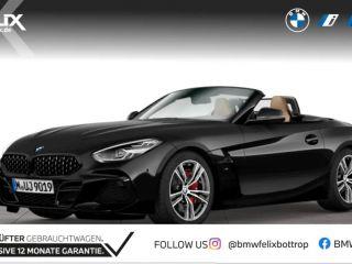 BMW Z4 2021 Benzine