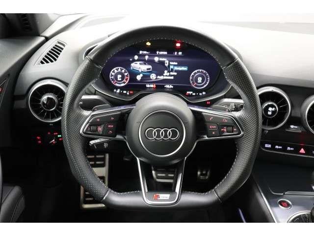 Audi TT TT Coupe 1.8 TFSI *S line Sportpaket*LED-Paket*