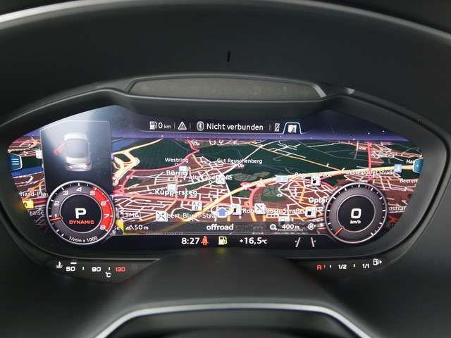 Audi TT RS Roadster 2.5 TFSI quattro B&O NAV MAT