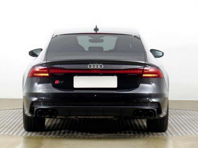 Audi S7 Sportback 3.0 TDI quattro Leder rot+Matrix+B&