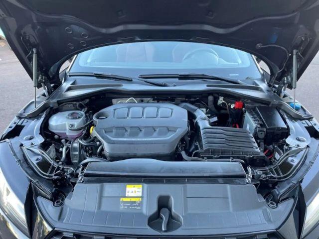 Audi TT Roadster 45 TFSI S LINE LED NAVI KOPF. HZG 19''