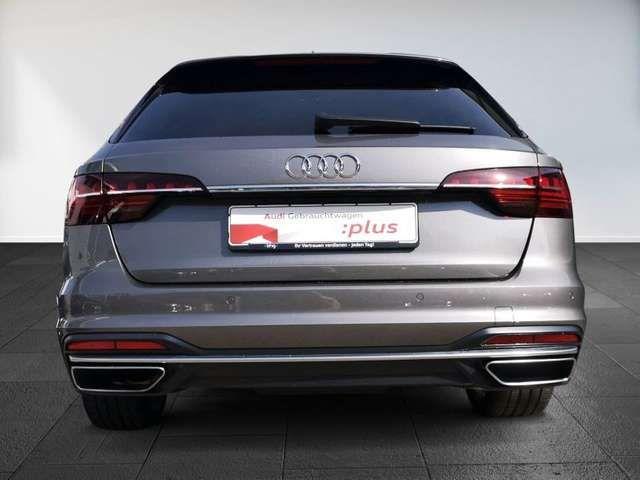 Audi A4 Avant 40 TDI S tronic advanced
