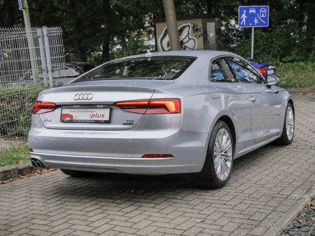 Audi A5 3,0 TDI sport quattro S tronic ACC Navi